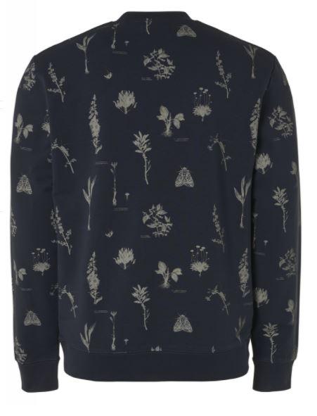 Crewneck Sweater All Over Print