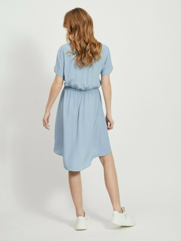 ViPrimera Wrap Dress