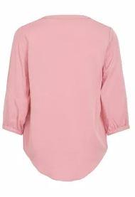 Vidania 3/4 shirt Adobe Rose