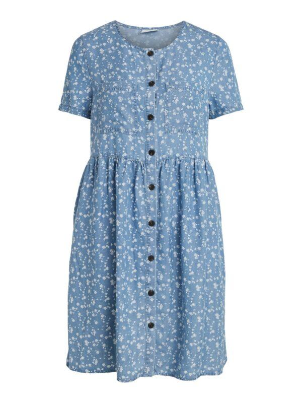 ViFlikka S/S Dress