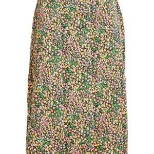 ViMeko Midi Skirt - Fav