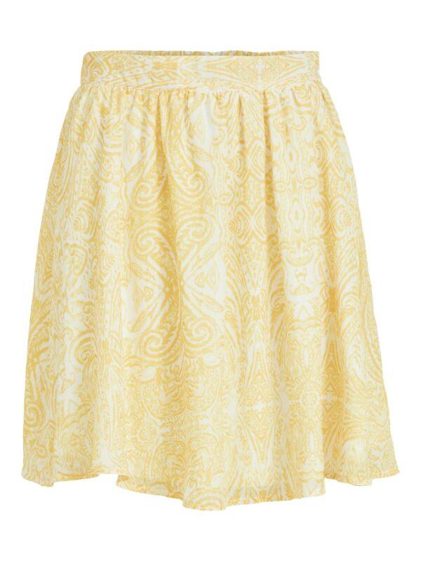 ViPlissea Skirt Ethnic
