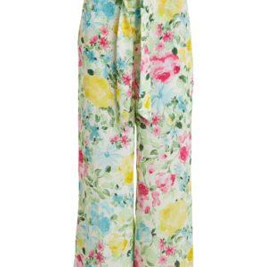 Viadalina 7/8 wide slid pants