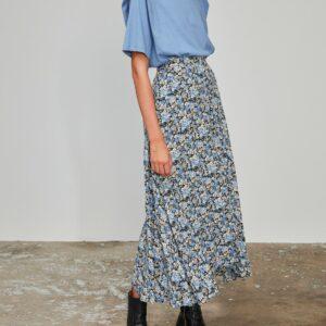 ViSandrina Midi Skirt