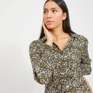 ViTendi Funkel Shirt Dress