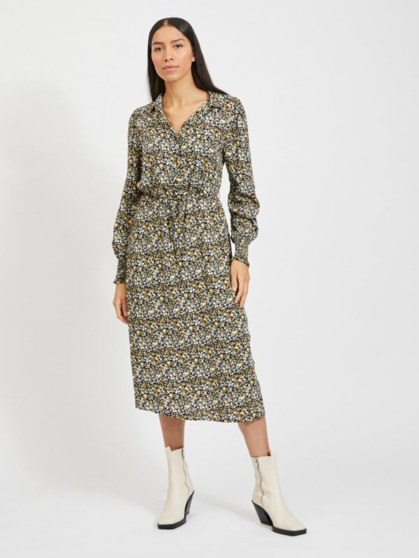 ViTendi Funkel Shirt Dress