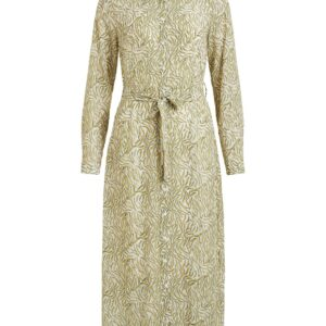 ViGael Midi Shirt Dress