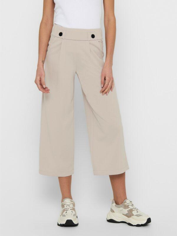JdyGeggo New Ancle Pants Chateau Grey