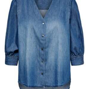 JdyOslo Denim Blouse