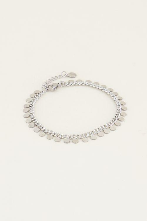 Coin Bracelet 2.0