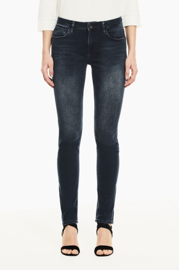 Celia Superslim fit Dark Used LENGTE 30