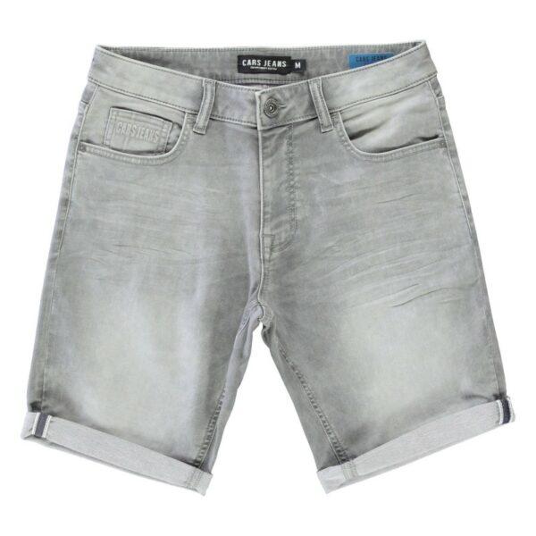 Seatle Short Denim Grey Used