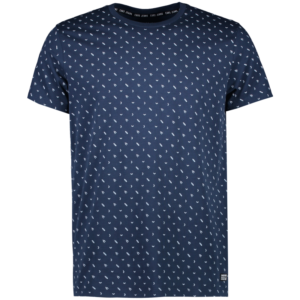 T-shirt Savion Navy