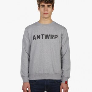 sweater antwrp grey