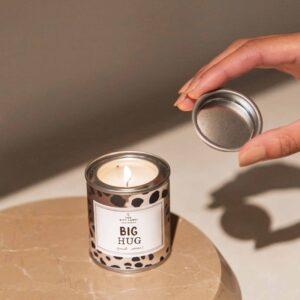 Big Hug - Small Candle
