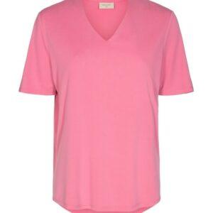 T-shirt Aurora Pink
