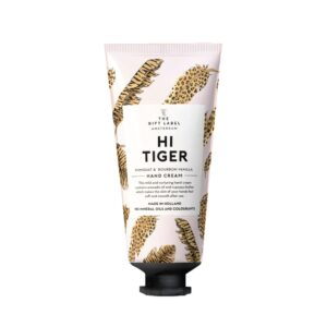 Hi Tiger - Hand Cream