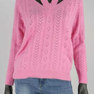 Knit Lisa Roze