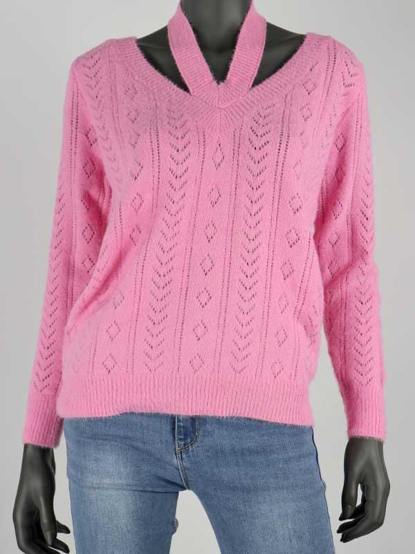 Knit Lisa Roze