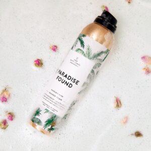Paradise Found - Shower Foam