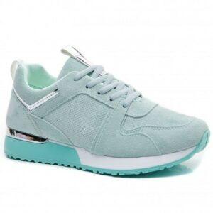 Sneaker Pastel Groen