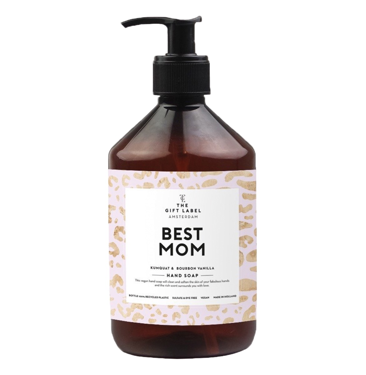 Best Mom - Hand Soap