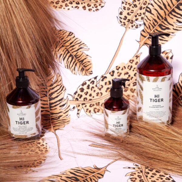 Hi Tiger - Hand Soap