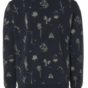 Crewneck Sweater All Over Print
