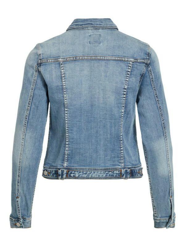 ViShow Denim Jacket Light Blu