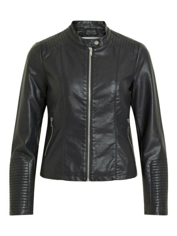 ViBlue Jacket Black