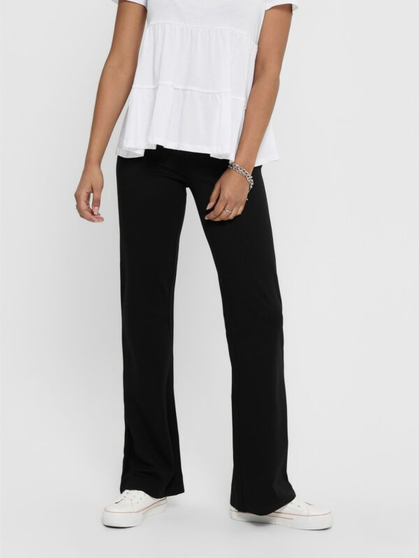 Pretty flare pants