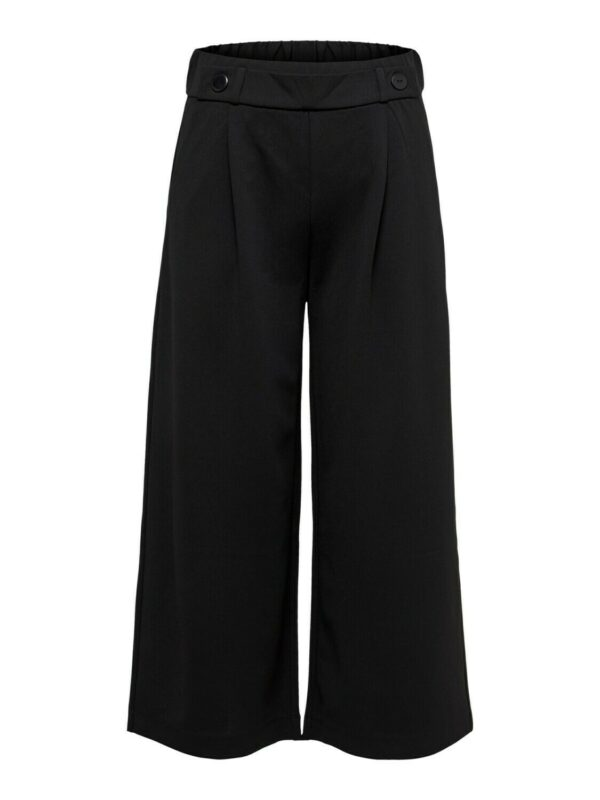 JdyGeggo New Ancle Pants Black