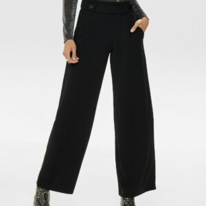 JdyGeggo Long Pants Black Lengte 34