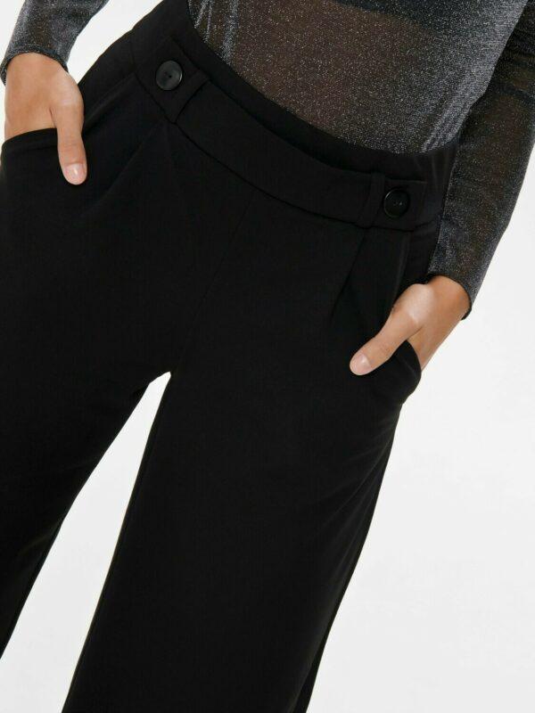 JdyGeggo Long Pants Black Lengte 34
