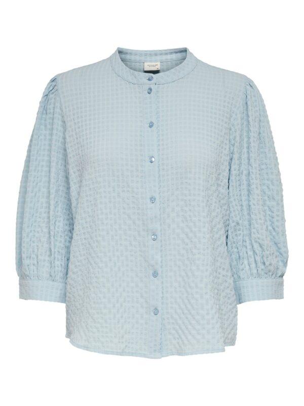 jdyphoebe puff shirt cashmere