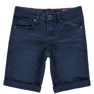 Lucky Short Navy
