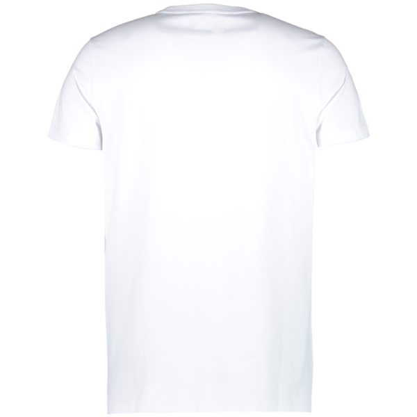 T-shirt Simon White