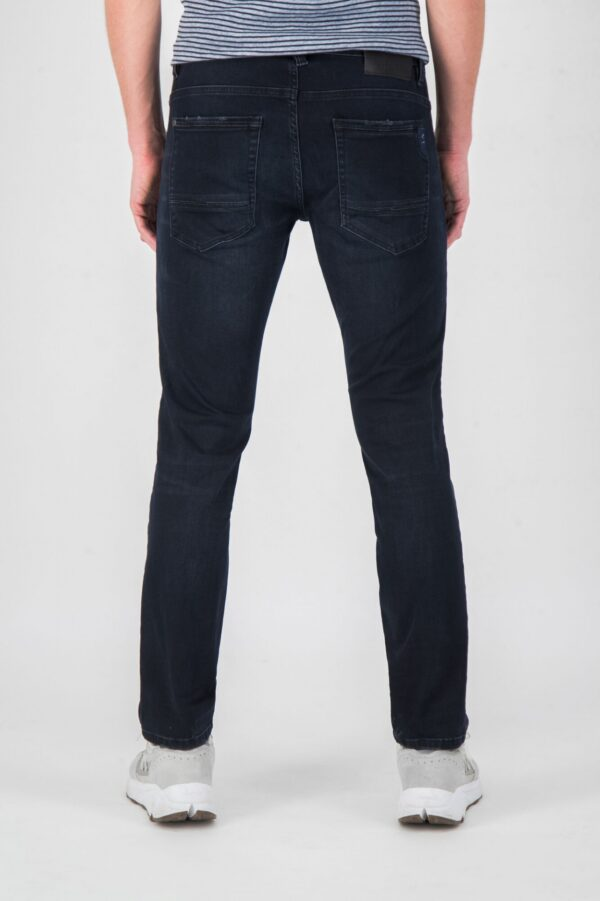 Russo Regular Fit Dark used LENGTE 34