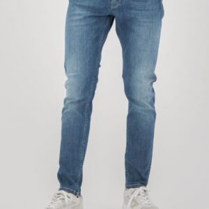 Rocko Slim Fit Dark Used LENGTE 34