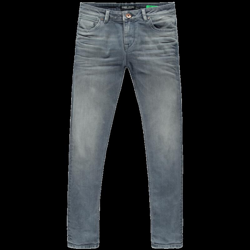 Blast London Slim Fit Grey Blue LENGTE 32