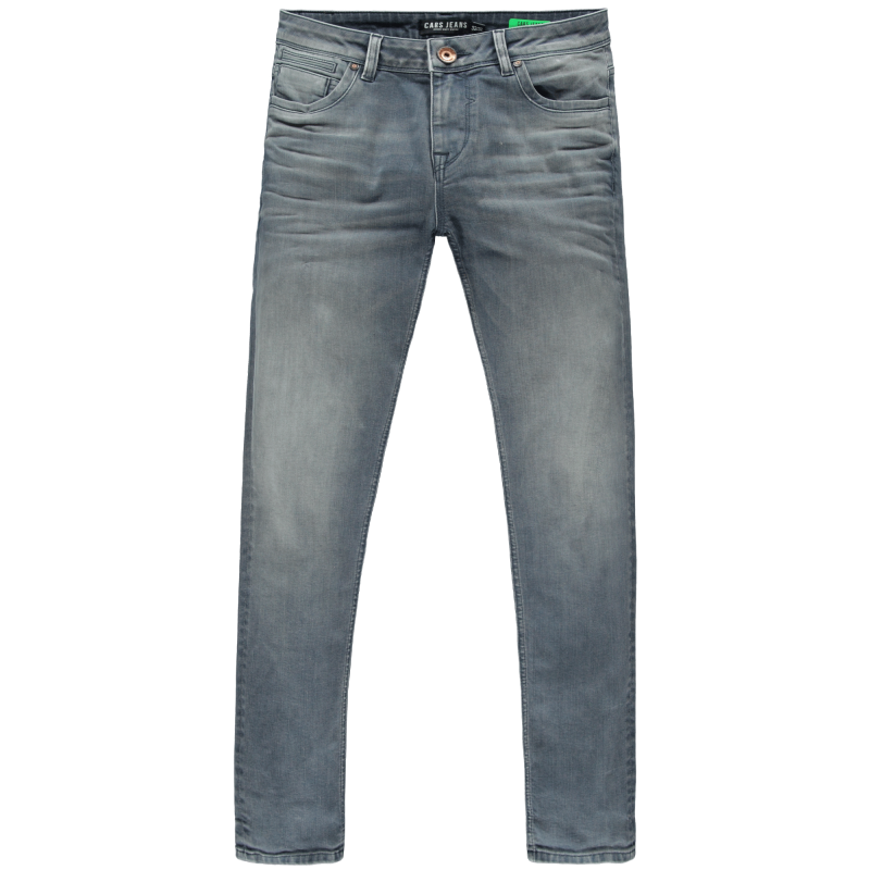 Blast London Slim Fit Grey Blue LENGTE 34