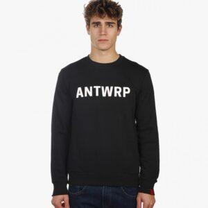 sweater antwrp black