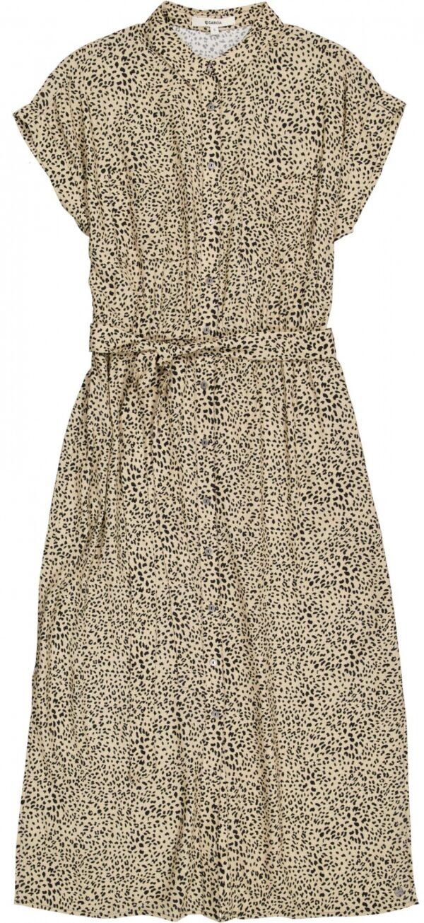 Dress Panterprint