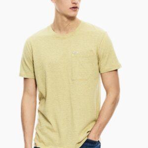T-shirt Stripe Sunset