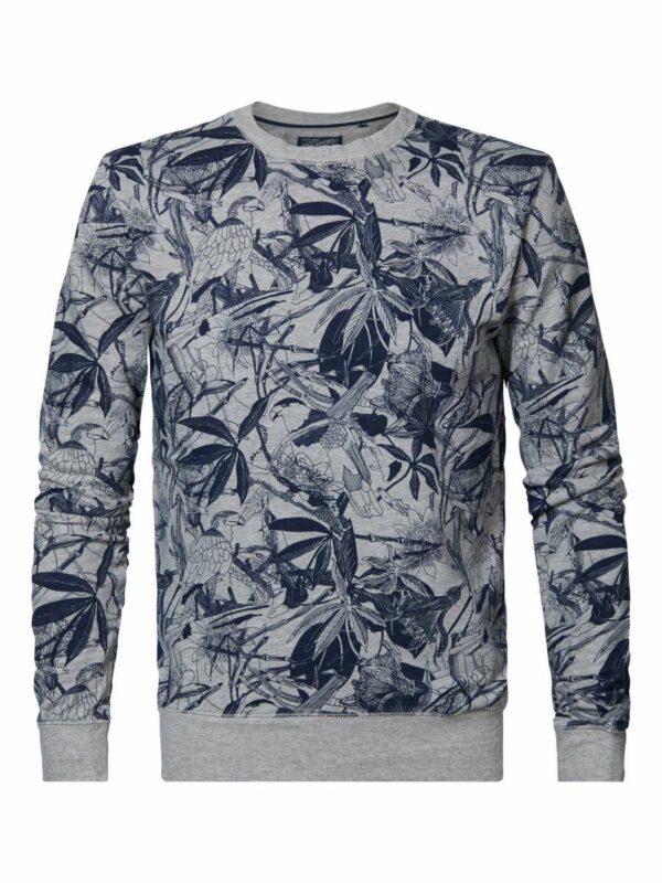 Sweater R-neck