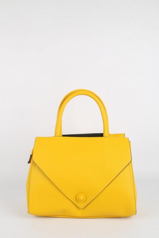 Handtas yellow