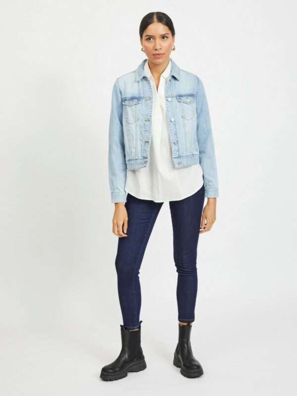 ViRosabell Denim Jacket