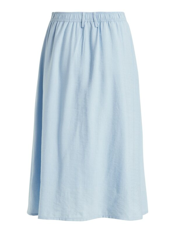 ViEffy High Waist Midi Skirt