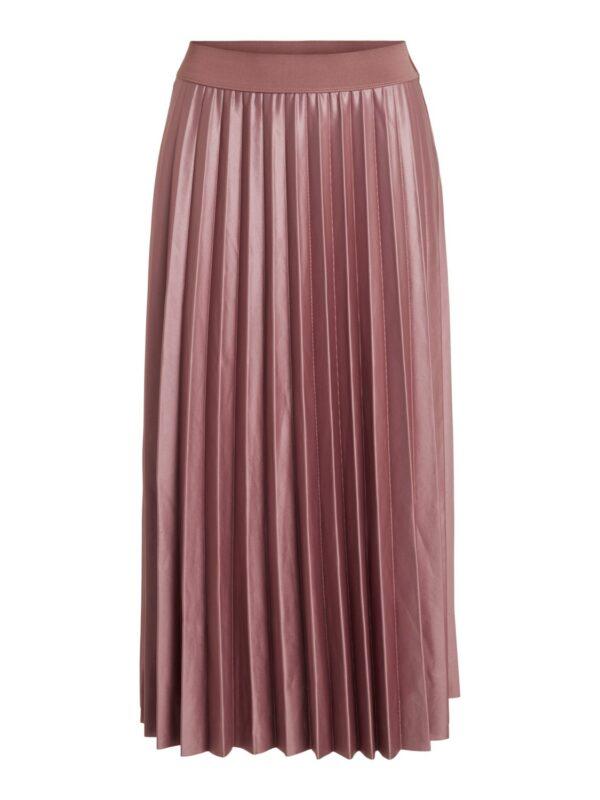 Vinitban skirt old roze