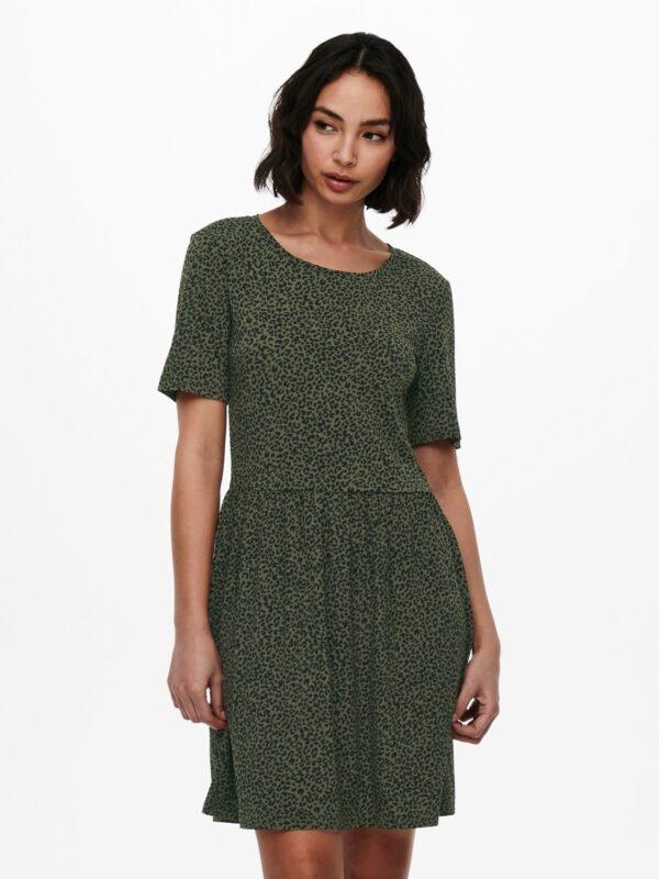 jdykirkby short dress kalamata